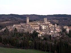San Casciano dei Bagni - Wikipedia