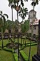 San Agustin Church courtyard, Manila, 2018 (06).jpg