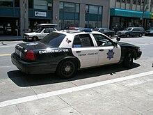 La Parking Enforcement Abandoned Car
