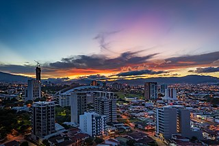 Economy of Costa Rica National economy