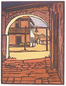 Monterey Bay University >> William S. Rice - Wikipedia