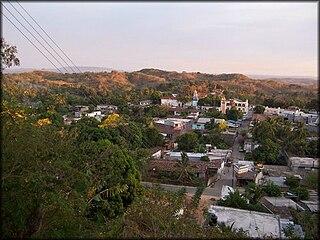 San Juan Cacahuatepec Municipality and town in Oaxaca, Mexico
