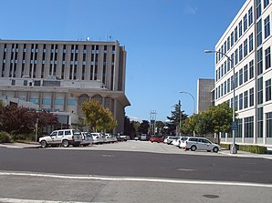 San Mateo County Government Center