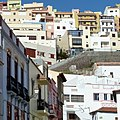 San Sebastian.Canary Islands, Spain. Сан-Себастиан-де-ла-Гомера, Испания - panoramio.jpg