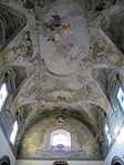 San domenico, fiesole, int., soffitto 04.JPG