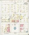 Sanborn Fire Insurance Map from Bloomfield, Davis County, Iowa. LOC sanborn02581 003-3.jpg