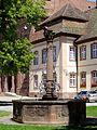 Sankt Peter, Klosterhof, Brunnen.jpg
