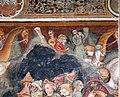 Sano di giorgio (scuola pistoiese, attr.), adorazione dei magi, 1390 ca. 04.jpg