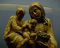 Santa Anna, la Mare de Déu i l'Infant, Damià Forment, c. 1530.JPG