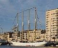 Santa Maria Manuela (ship, 1937), Sète cf01 cropped.jpg
