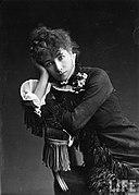 Sarah Bernhardt: Alter & Geburtstag
