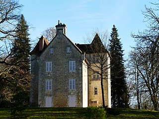 Château de la Bonnetie