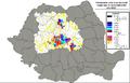 Sasi declarati in Transilvania (1850).png