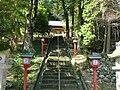 Satsumasendai Taki Shrines.JPG