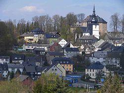 Schauenstein, Blick auf Kirche und Schloss.jpg