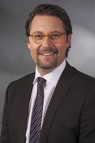 Andreas Scheuer Wiki