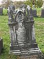 Schildecker (Louisa), Allegheny Cemetery, 2015-10-27, 01.jpg