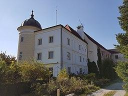 Schloss Odelzhausen 1