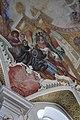 Schussenried Klosterkirche Fresken N08 Norbert bei Papst Gelasius II.jpg