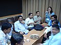 Science Career Ladder Workshop - Indo-US Exchange Programme - Science City - Kolkata 2008-09-17 01382.JPG