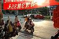 Scooters in Taipei street 03.jpg