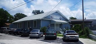 Dunedin, Florida - Dunedin's Scottish-American Society maintains Dunedin's Scottish heritage.