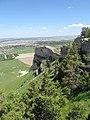 Scotts Bluff National Monument - Nebraska (14254189079).jpg