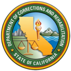 Seal of the California Department of Corrections and Rehabilitation.png