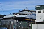 Seattle - Foss Shipyard 03 - Chenega ferry.jpg