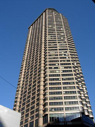 Seattle Municipal Tower - Image: Seattle Municipal Tower