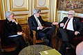 Secretary Kerry, Under Secretary Sherman Meet With German Foreign Minister Steinmeier (11907155376).jpg