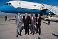 Secretary Pompeo Departs Prague (50220497393).jpg