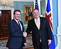 Secretary Pompeo Meets With Icelandic Foreign Minister Thordarson (31713697837).jpg