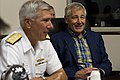 Secretary of Defense Chuck Hagel meets with Navy Admiral Samuel Locklear (Pic 2).jpg
