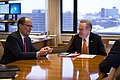 Secretary of Labor Thomas Perez Visits Upstate New York (12656419485).jpg