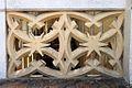 Sedlecký klášterní kostel - detail zábradlí kruchty.jpg