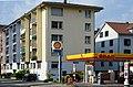 Seefeld - Bellerivestrasse - Seebad Tiefenbrunnen 2013-09-27 16-21-34.JPG