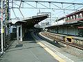 Seibu-railway-Arai-yakushi-mae-station-platform.jpg