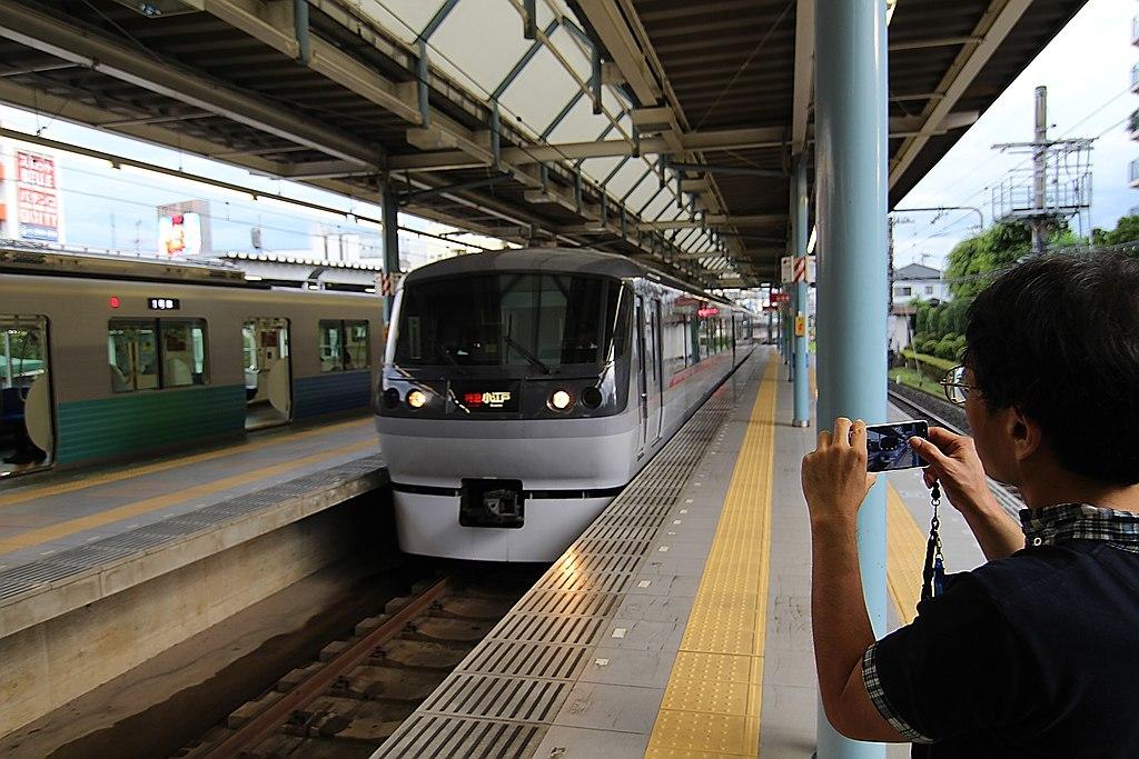 Seibu 10000 Koedo Hon-Kawagoe 20140629