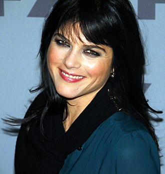 Selma Blair - Blair at the 2012 FX Ad Sales Upfront