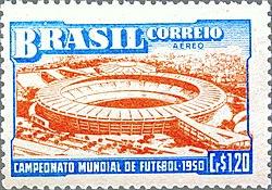 Selo da Copa de 1950 Cr 1,20.jpg