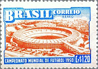 1950 FIFA World Cup 1950 edition of the FIFA World Cup