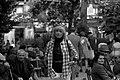 Sept. 1972. Claude Manlay Femme Chef d'Orchestre. (1972) - 53Fi2643.jpg