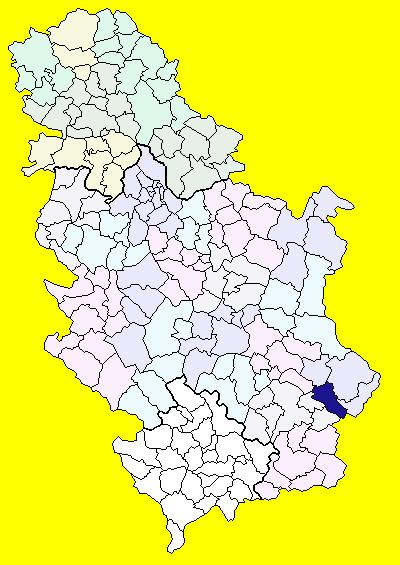 Serbia Babušnica