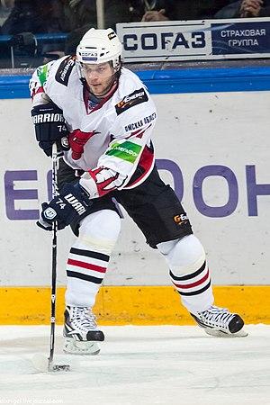 Sergei Kostitsyn