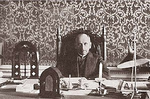 July Crisis - Sergei Sazonov, Foreign Minister of the Russian Empire