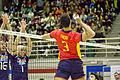 Sergio Noda - Bilateral España-Portugal de voleibol - 04.jpg