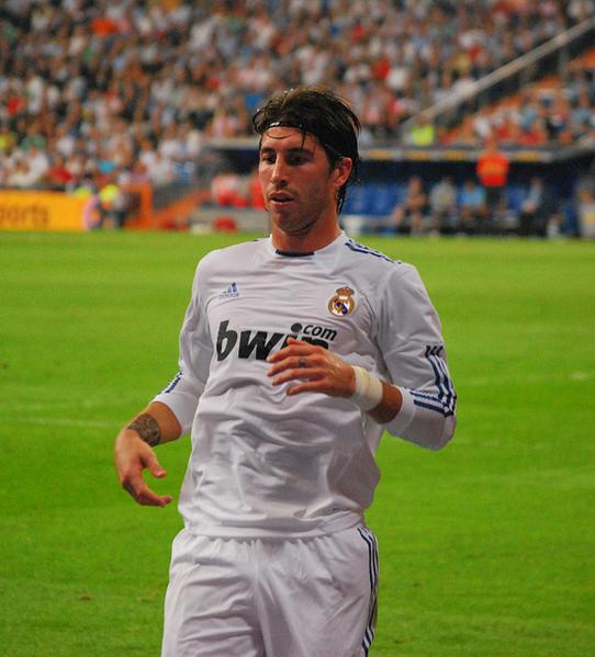 Archivo:Sergio Ramos Espanyol 2010.png - Wikipedia, la ...
