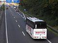 Setra ~ Hüfer ~ Autobahnkreuz Aachen.JPG