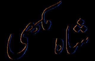 Shahmukhi alphabet Perso-Arabic alphabet used to write the Punjabi language